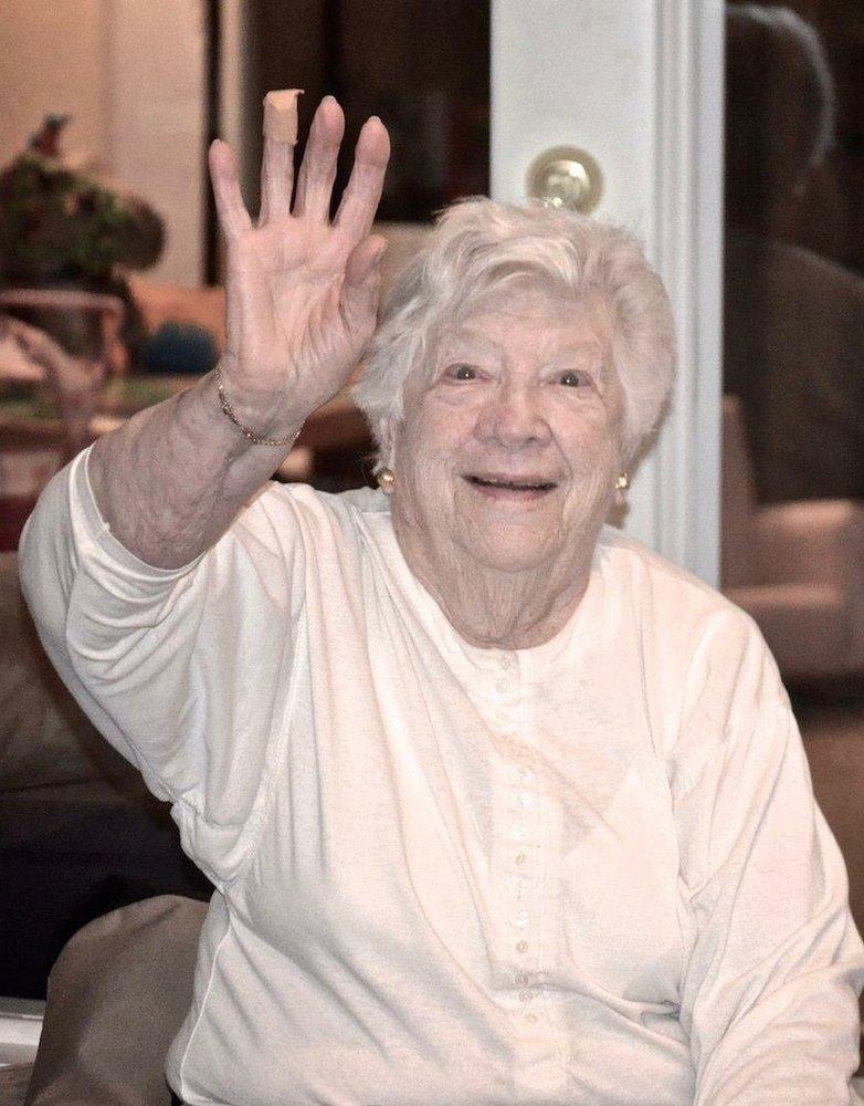 Obituary of Dorothy Eloise Gadoci